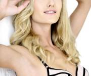 Olga Boyko, modella intimo,