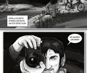 Comics - Filca Cisl  8