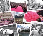 Proposta creativa: Gazzetta dello Sport (Il Giro d'Italia)
