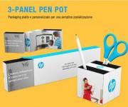 Panel PenPot, l'accessorio completo da scrivania con la tua immagine