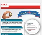 l Loyalty Club e' una piattaforma web-based, che KAOS ha interamente sviluppato in proprio, creata per gestire e monitorare Promozioni e Programmi di fidelizzazione con Partner Commerciali/ Canale Distributivo/Forza Vendita. Quindi rivolti al Business to