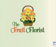 the fruit florist