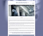 Reinhardt LLP Homepage
