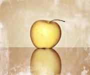 mela gialla