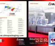 ULMA at IFFA -de