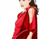Liu Jo Luxury 2013 - Versione Rosso