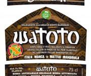 WATOTO - Birra artigianale Baladin