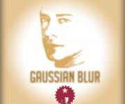 Gaussian Blur!