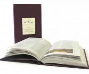 Progetto e impaginazione - Manuale del Vino Partesa