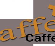 Caffepiu Logo