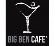Big Ben Cafè Logo