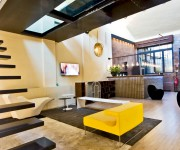 Spazio Lounge