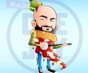 Nikki Radio Deejay