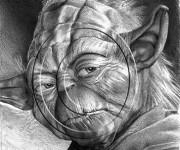 Yoda-Star Wars Ep. II