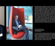 Pannelli allestimento Futurdesign Saie3 2013 Bologna Fiere
