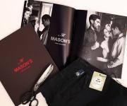 Catalogo Mason's SS 2015