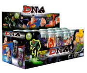 Display box DNA - Justice League