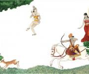 fanciullezza di Siddharta
