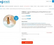EXIT SPA ECOMMERCE