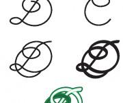 Marchio e logo per Del Carmen Designs - New York
