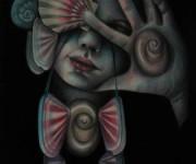Nereide (St.Lucy eyes)