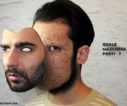 Progetto: Astratto Che Maschera Porti di Flame Creations Lab