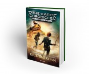 Kane Chronicles 1 - Mondadori