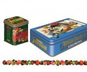 Studio e realizzazione packaging scatole anniversario
