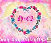 Immagine per Facebook - San Valentino