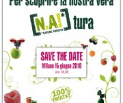 N.A! Save the date