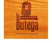 progettazione immagine da logo ad applicazione attività commerciale