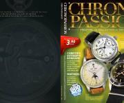 Copertina rivista CHP 2010
