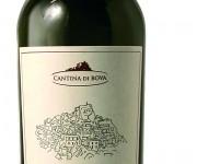 Etichetta Vino Scerò