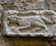 effige muraria