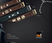THE1 - Diabolik - Folded catalogue A