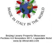 Made in Italy in the World - Eventi Internazionali - Pechino, Shangai, Abu Dhabi