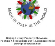 Made in Italy in the World - Eventi Internazionali - Pechino, Shangai, Abu Dhabi