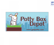 potty box depot