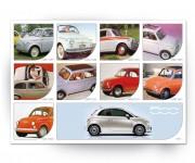 Proposta creativa: Fiat 500