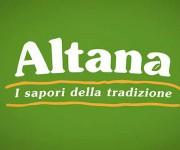 Altana linea paste fresche logo