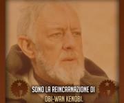 Obi Wan Kenobi!