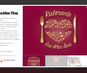 Ristorante Fra.Mar.Tina , Logo e immagine