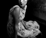 elisa carnelli, attrice