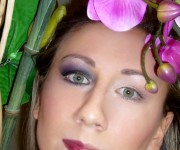 Make up sposa fashion/naturale