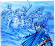 copertina l'ombra del berbero 2017