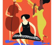 jazz for woman