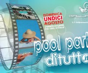 pool party 460x300