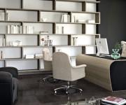 e.architettura HOME STUDIO 04 rendering