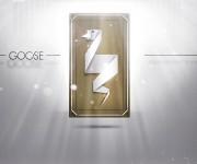 Goose card