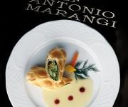 chef Antonio Marangi